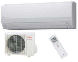 Fujitsu ASYG12LECA