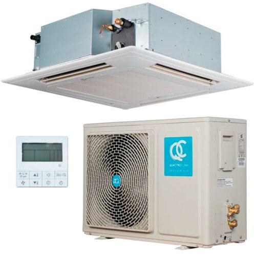 Quattro Clima QV/QN-I48CC