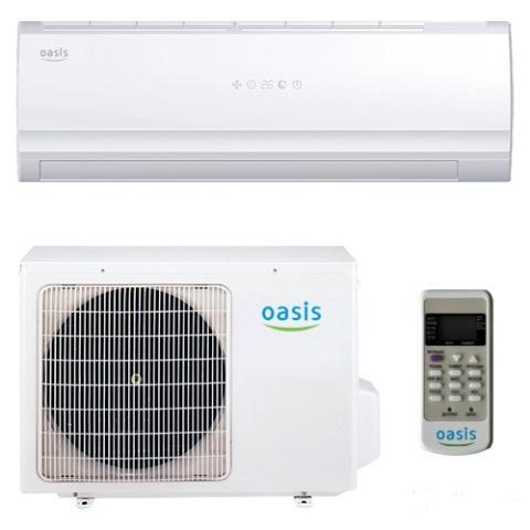 Oasis Comfort CL-9