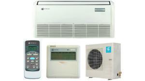 Quattro Clima QV-I48FE/QN-I48UE
