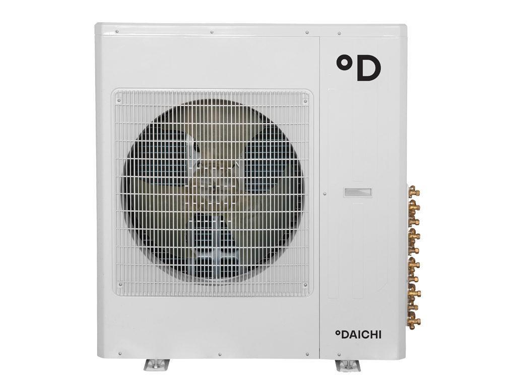 DF100A4MS1 внешний блок мультисистемы