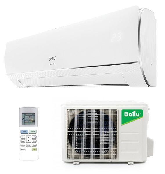 BALLU BSPR-24HN1