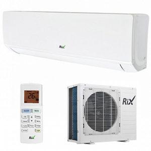 RIX I/O-W07PG LIFE